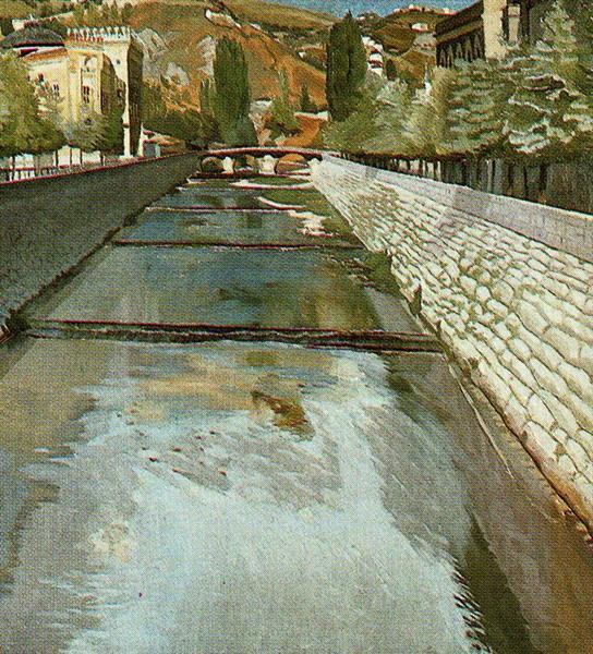 Sarajevo, Bosnia - Stanley Spencer