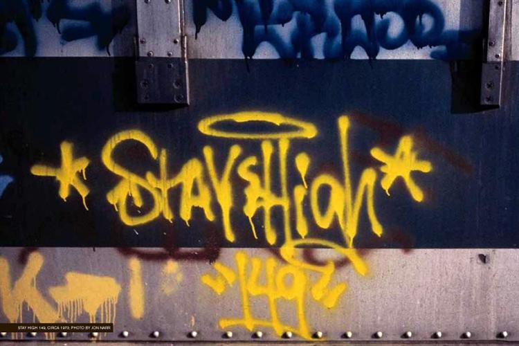 Tag, 1973 - Stay High 149