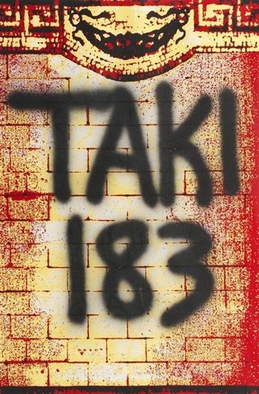 Print - TAKI 183