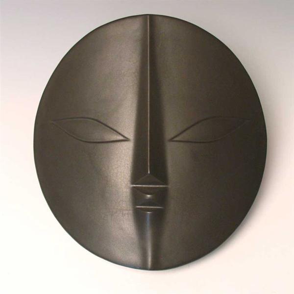 Mask, 1970 - Taro Okamoto