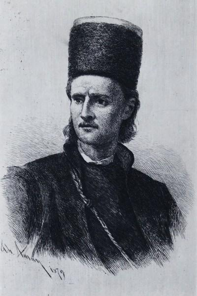 Tudor Vladimirescu - Теодор Аман