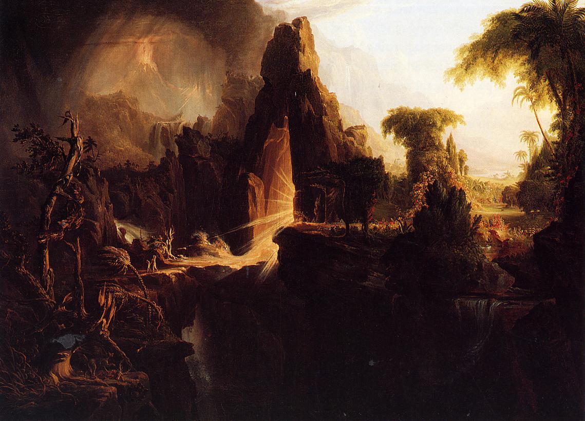 El Espect Culo Del Antiguo Testamento En Cuarenta Pinturas I