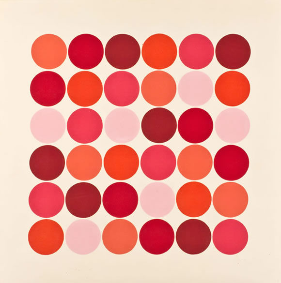 Red, 1966 - Thomas Downing