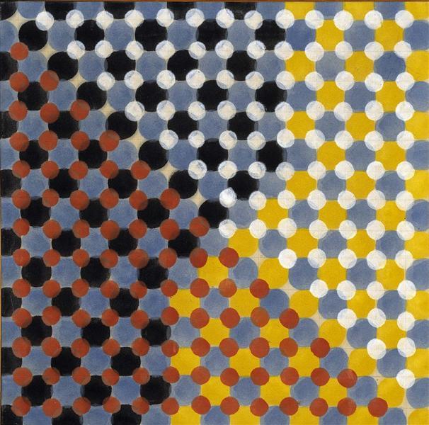 Untitled, 1962 - Thomas Downing