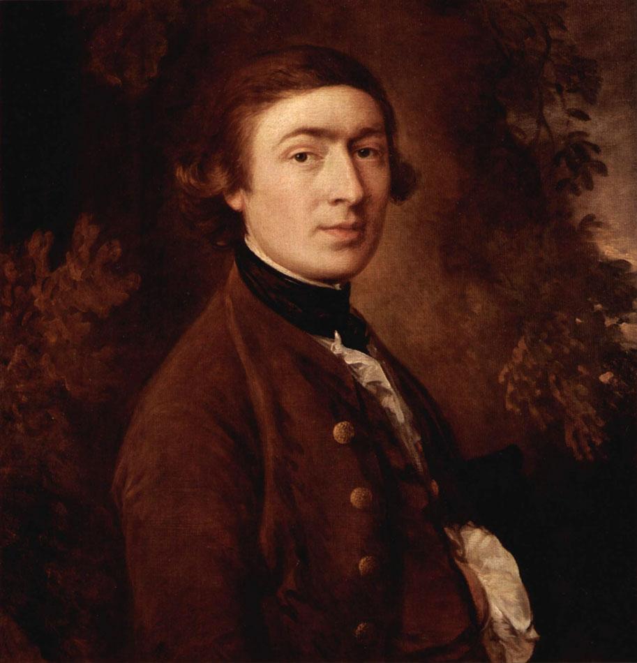 The Paintings of Thomas Gainsborough
