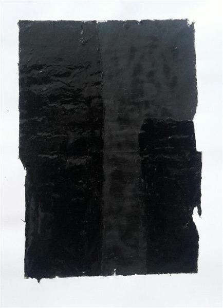 Untitled, 2012 - Тиберій Сільваші