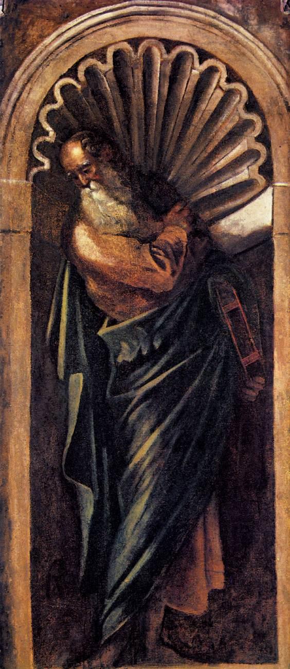 Prophet, 1566-1567
