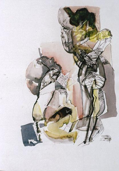 Untitled - Vasile Kazar