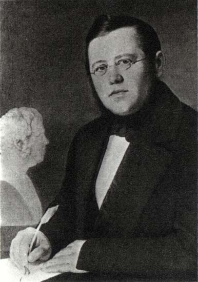 Zagoskin Michael - Vasily Tropinin