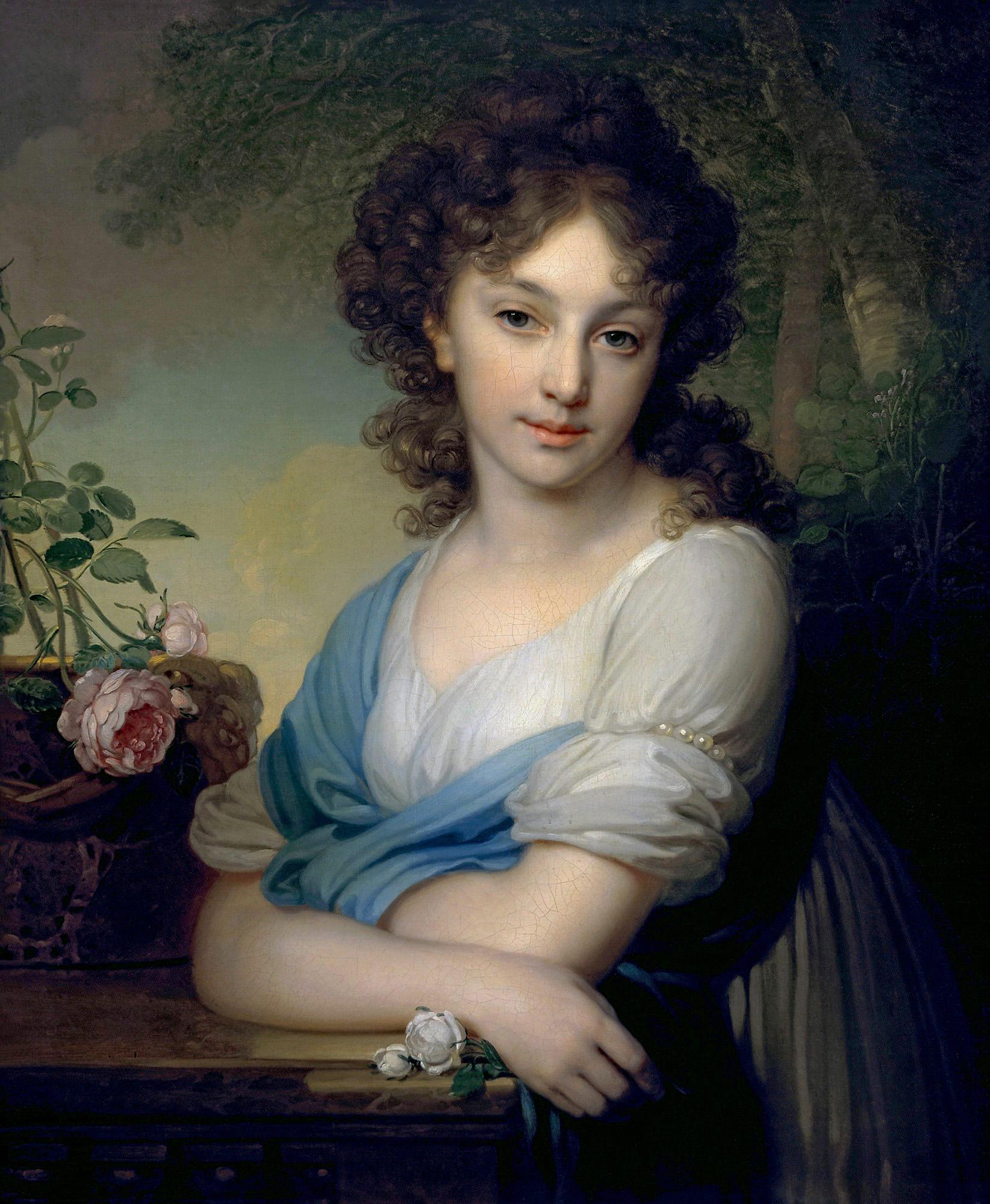 Abigail Wolcott
