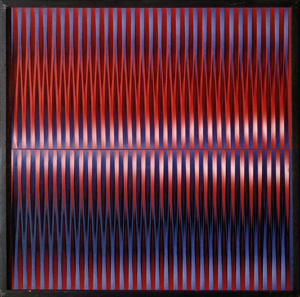 Mobile-Static M 0 27, 1960 - Walter Leblanc