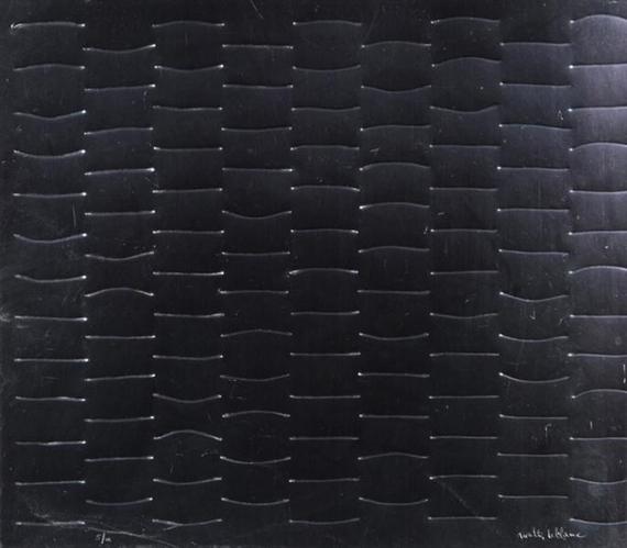 Untitled - Walter Leblanc