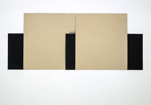 Untitled II - Werner Haypeter