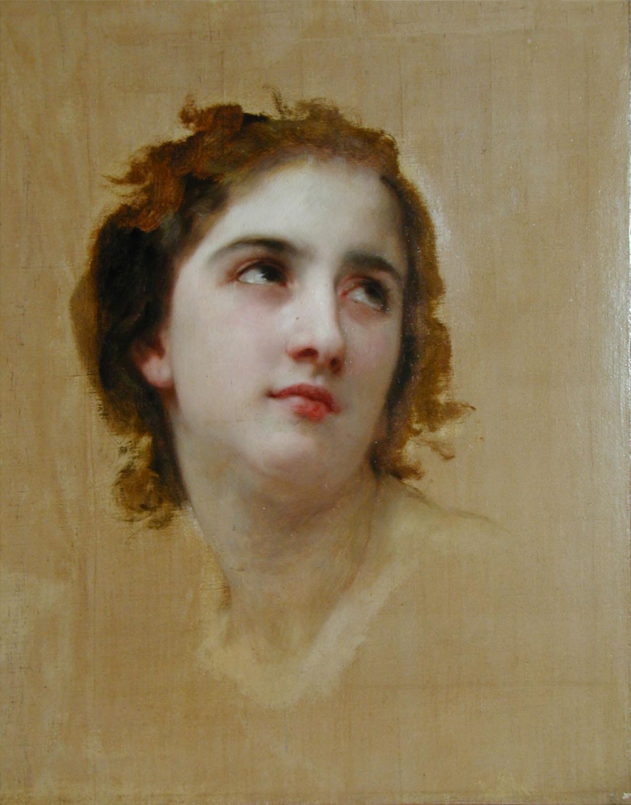 Favourite painter
