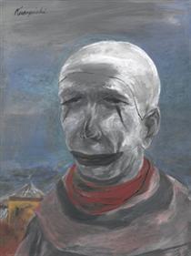 Tired Clown - Ясуо Куниёси