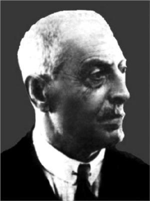 Тадевосян Єгіше Мартиросович
