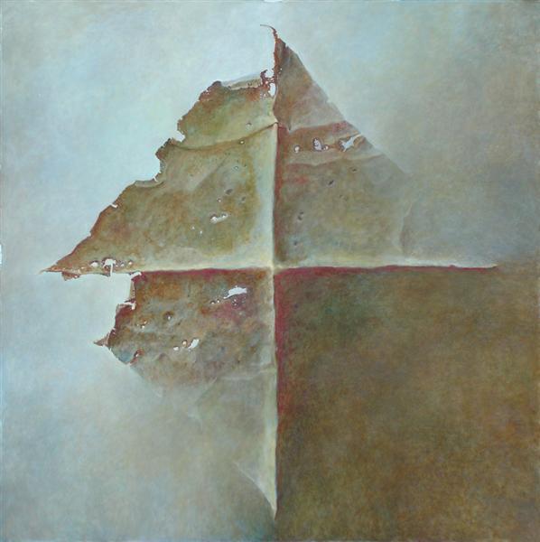 Untitled, 2005 - Zdzislaw Beksinski